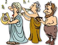 Roman Music Festival