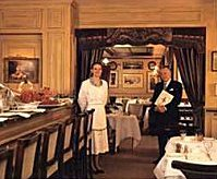 Wiltons Restaurant