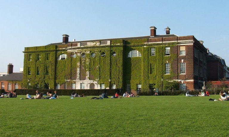 Goldsmiths University London