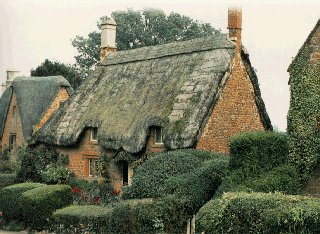 See the bucolic villages of southern England.