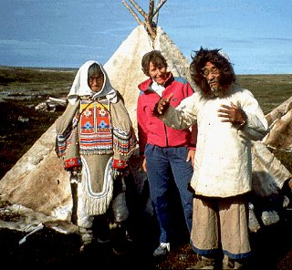 inuit culture traditions and history 8 things newcomers should know about aboriginal culture and history from canadian immigrant magazine is a great article for newcomers also a must-read is the connection between immigrants and aboriginal people in canada's mosaic by rebecca kuropatwa from the same magazine.